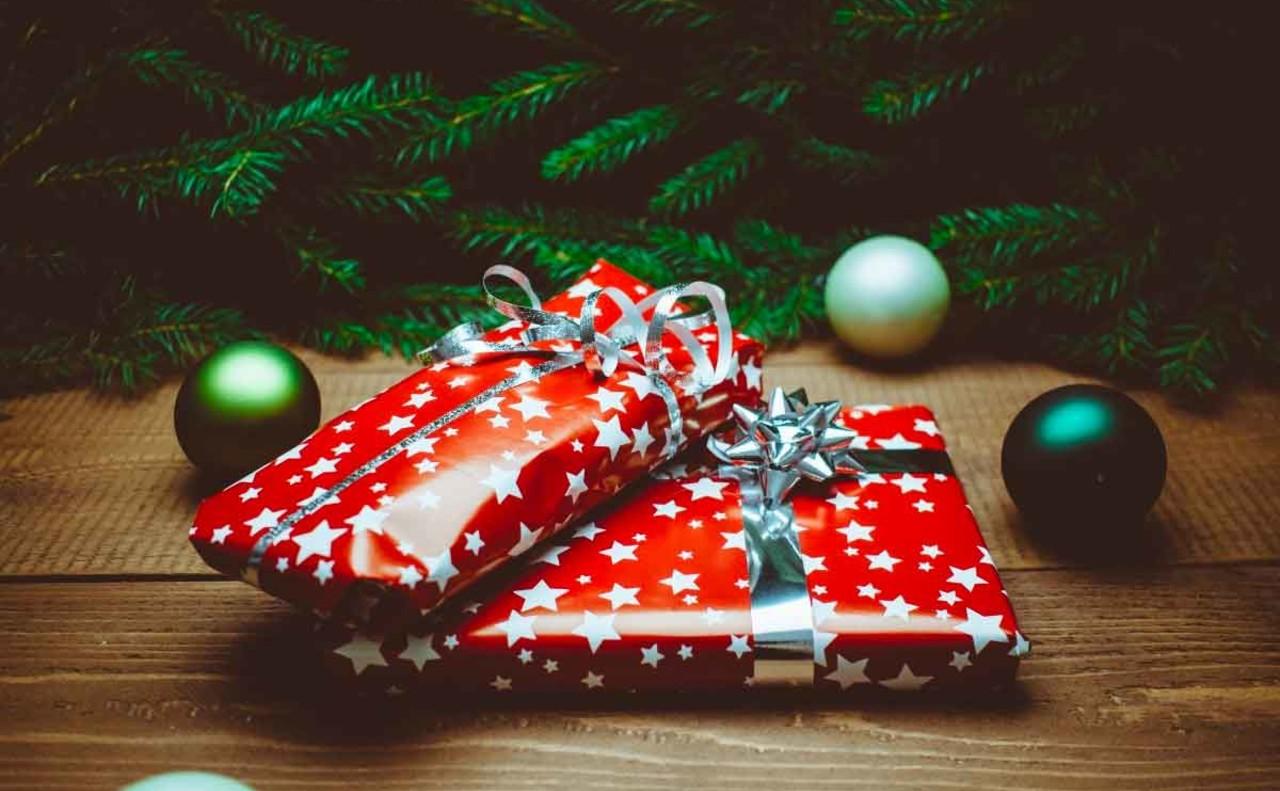 Spar penger pa julegaver