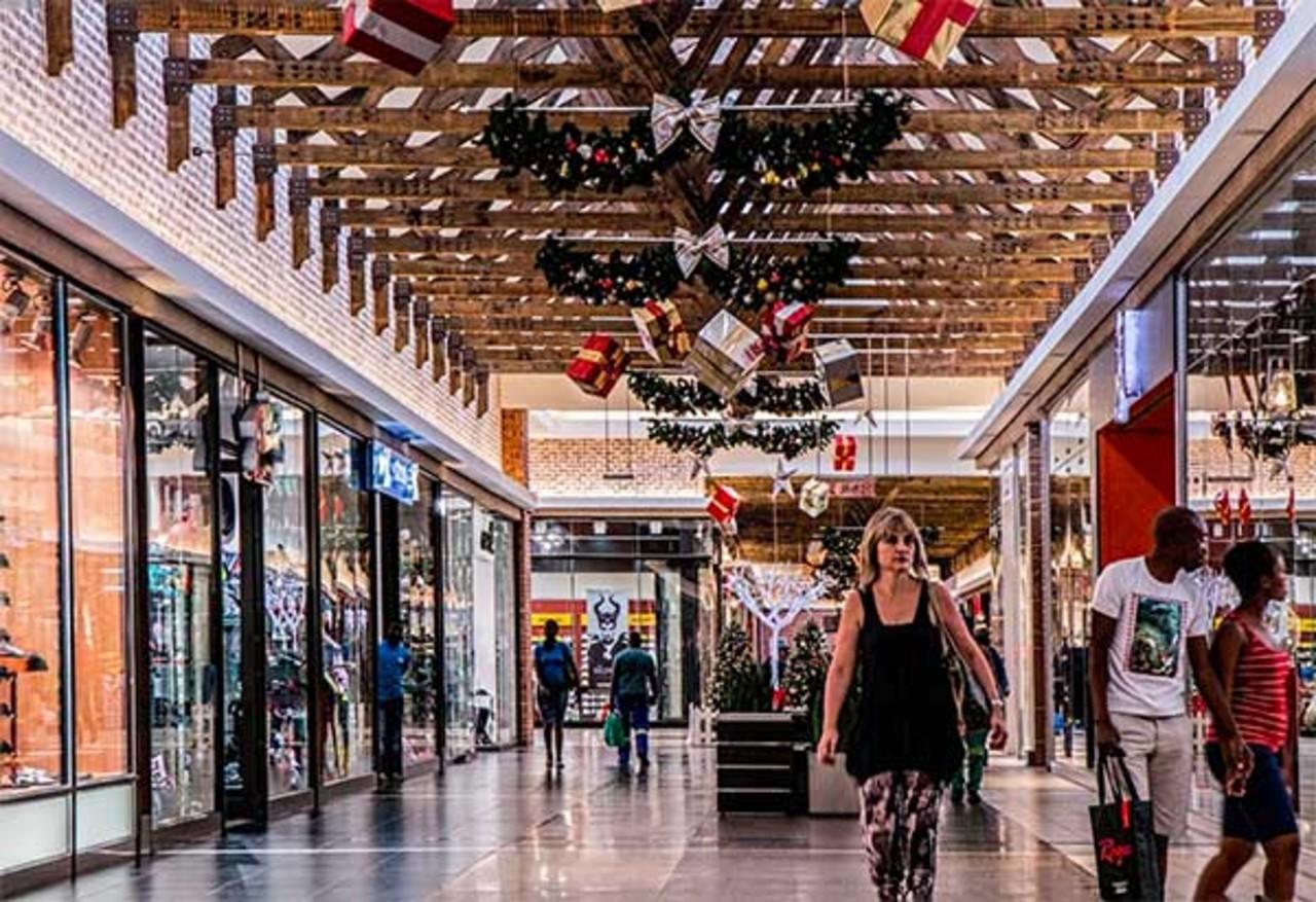 Planlegg julegavehandelen