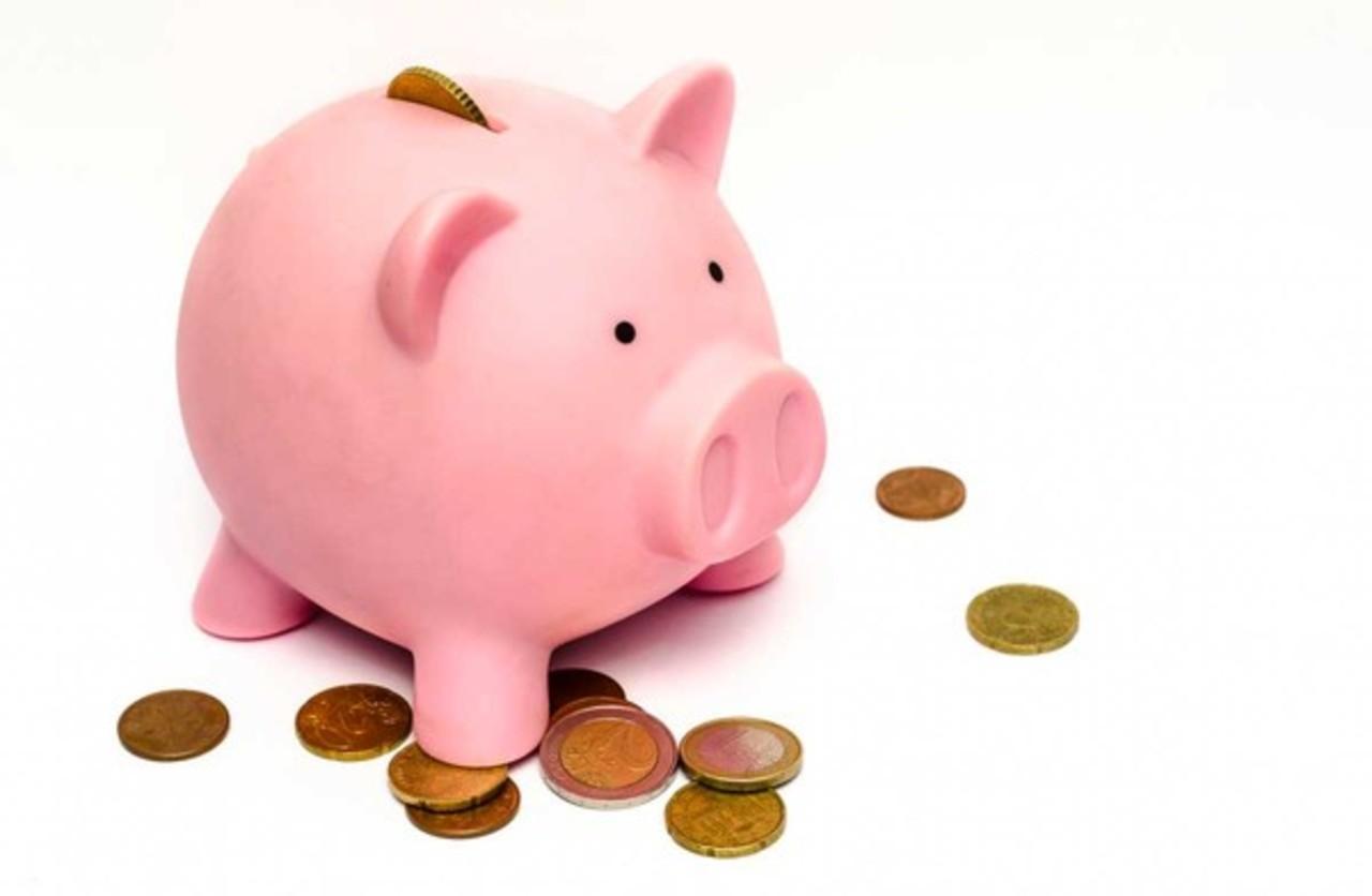 Spare til egenkapital