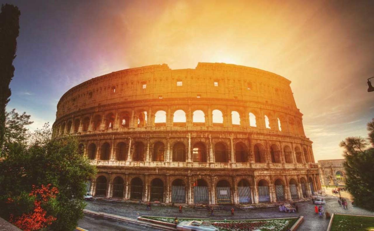 Reise billig i Europa